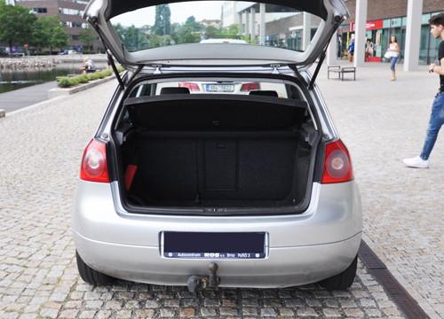 Autopujcovna Brno VW Golf V