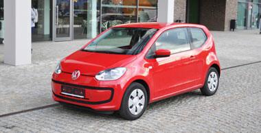 VW Up! 1.0i