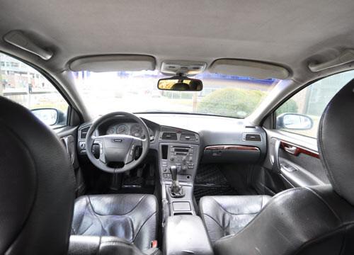 Pronajem Volvo Brno Autopujcovna