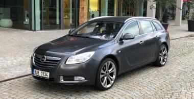 Opel Insignia 2.0 CDTI