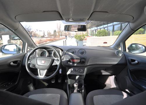 Autopujcovna Brno Seat