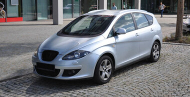 Seat Altea XL Automat